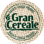 Gran Cereale Logotip